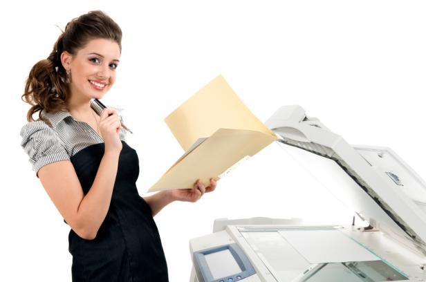 leasing copier