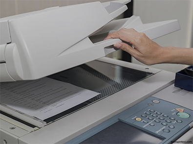 Copier Lease San Francisco Printing